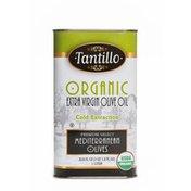 Tantillo Organic Mediterranean Oil