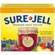 Sure-Jell Original Premium Fruit Pectin