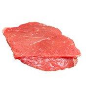 Sheridan Fruit Company Barbecue Marinated Beef Flat Iron Steak