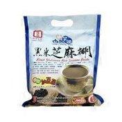 Yuan Shun Food Co Black Rice Sesame Instant Beverage