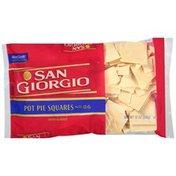 San Giorgio Pot Pie Squares