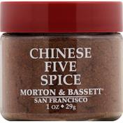 Morton & Bassett Spices Five Spice, Chinese