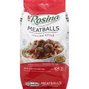 Rosina Meatballs, Italian Style