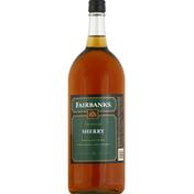 Fairbanks Sherry Dessert Wine