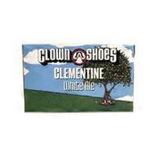 Clown Shoes Beer Clementine White Ale
