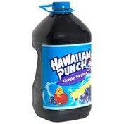 Hawaiian Punch Enriched Fruit Punch, Grape Geyser