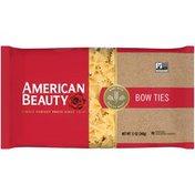 American Beauty Bow Ties