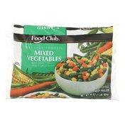 Food Club Mixed Vegetables