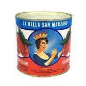La Bella San Marzano Peeled Plum Tomatoes