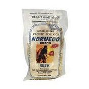 Noruego Brand Pacific Pollock