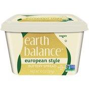 Earth Balance European Style Buttery Spread
