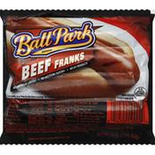 Ball Park Beef Franks