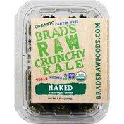Brad's Raw Raw Crunchy Kale Naked