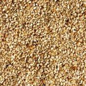 Bulk Organic White Hulled Sesame Seeds