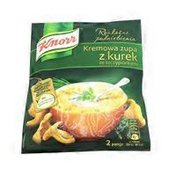 Knorr Cream of Mushroom Soup