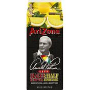 Arizona Iced Tea Lemonade, Half & Half, Lite