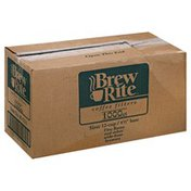 Brew Rite Coffee Filters, 12 Cup