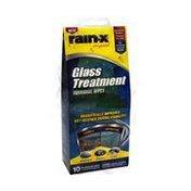 Rain-X Glass Treatment Individual Wipes
