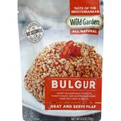 Wild Garden Bulgur