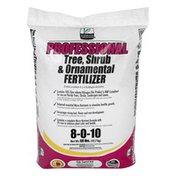 Sunniland Fertilizer, Tree, Shrub & Ornamental, 8-0-10