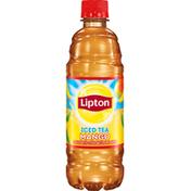 Lipton Iced Tea Mango
