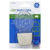 GE Night Light, LED, Bright
