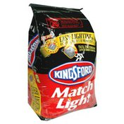 Kingsford Ready-To-Light Charcoal Briquets