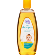 Tippy Toes Baby Shampoo, Classic
