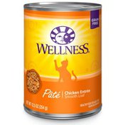 Wellness Complete Health Pate Healthy Food For Adult Cats