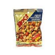 Kasugai Roasted Nuts Assortment