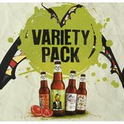 Flying Dog Beer, Variety Pack