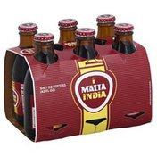 Malta India Malt Beverage, Non-Alcoholic