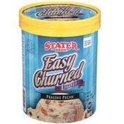 Stater Bros. Markets Light Praline Pecan Ice Cream