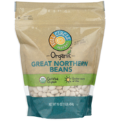 Full Circle Great Northern Beans