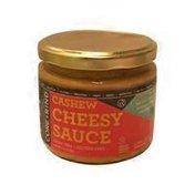 Core & Rind Cashew Cheesy Sauce