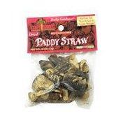 Melissa's Dried  Paddy Straw Wild Mushrooms