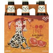 Flying Dog Blood Orange Ale, Craft Beer