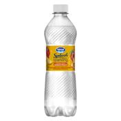 Nestle Mango Peach Sparkling Water