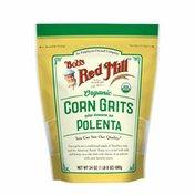 Bob's Red Mill Corn Grits, Polenta, Organic