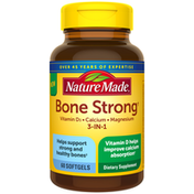Nature Made Bone Strong