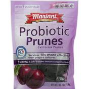 Mariani Prunes, Probiotic