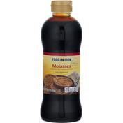 Food Lion Molasses, Unsulphured