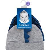 Gerber Caps, Newborn