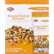 Hannaford Trail Mix, Peanut Butter Monster