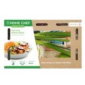 Home Chef Huli Huli Salmon Bowl Meal Kit