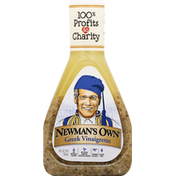 Newman's Own Vinaigrette, Greek