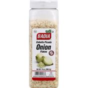 Badia Spices Onion, Flakes