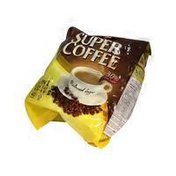 Super Coffee Reduced Sugar Coffee