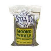Swad Moong Whole Beans