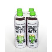 Harmless Harvest Organic Coconut Water 16 Oz.